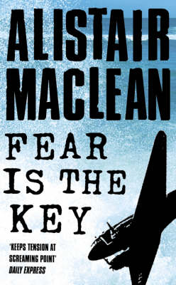 Fear is the Key