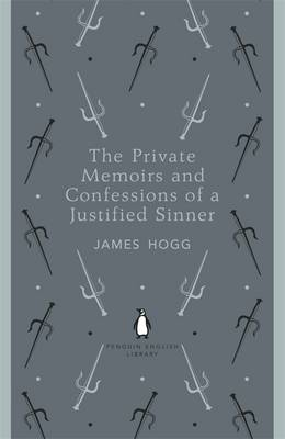 The Private Memoirs and Confessions of a Justified Sinner