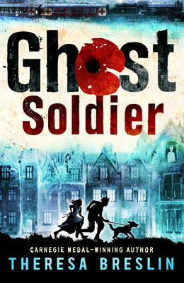 Ghost Soldier: WW1 Story