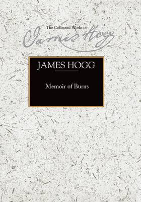 Memoir of Burns