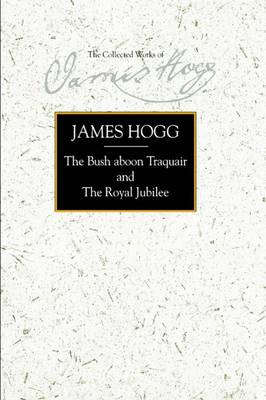 The Bush Aboon Traquair and the Royal Jubilee
