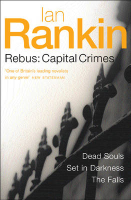 Rebus: Dead Souls, Set in Darkness, The Falls