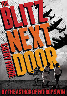 The Blitz Next Door